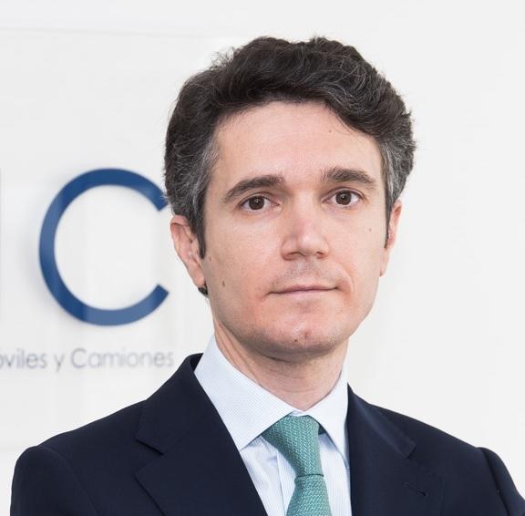 Jaime Moreno García-Cano.