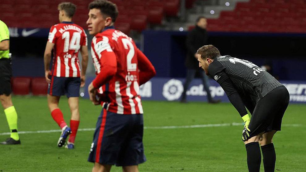 Onces confirmados: Giménez regresa a la titularidad