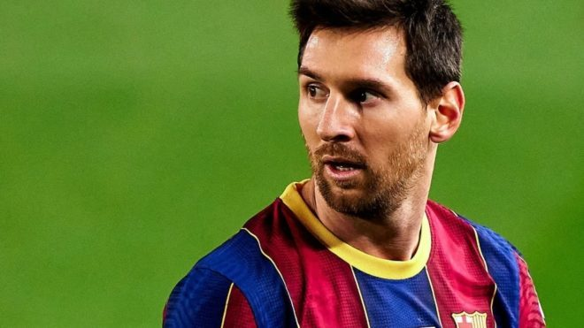 Barcelona's presidential candidates all want to keep Messi: Having the greatest player in history is a gift