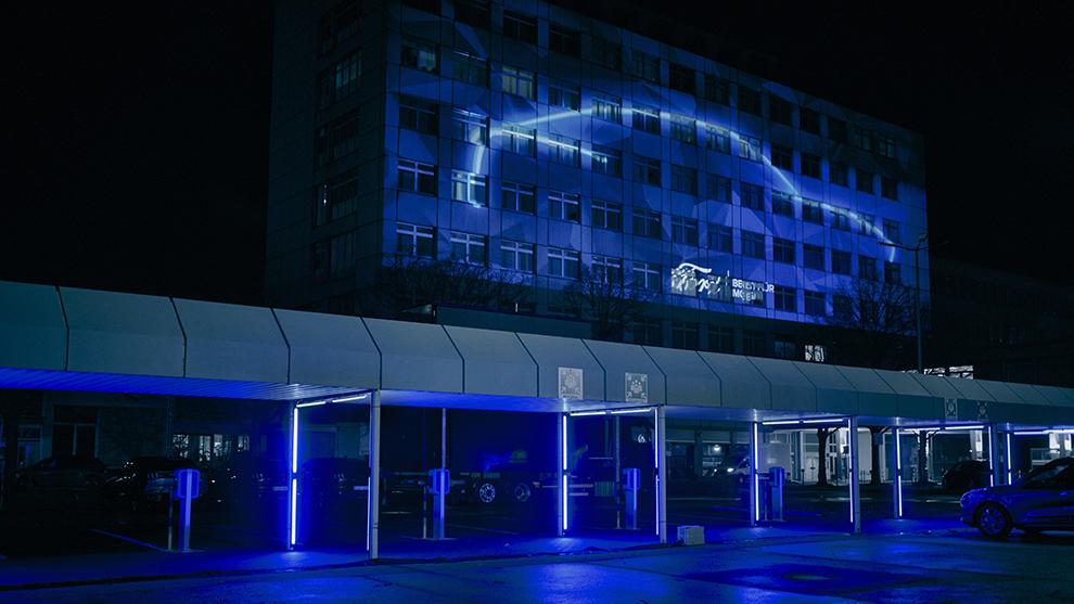 La fábrica de Colonia, emblema de Ford en Europa, se transformará para fabricar eléctricos.