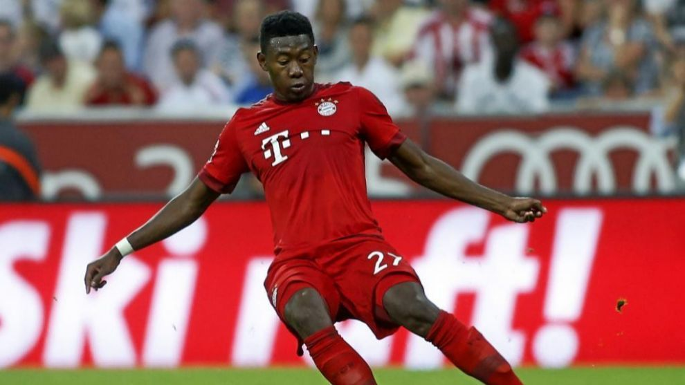 Signing Alaba without paying a transfer fee is a bargain