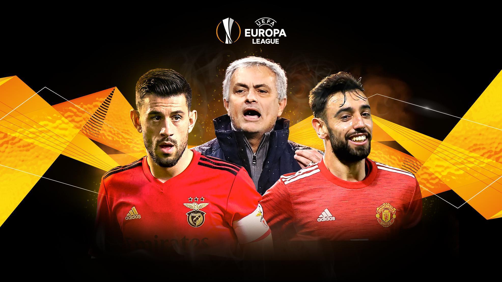 UEFA Europa League: resumen y resultado de los partidos de ida de dieciseisavos