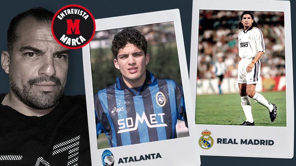 Fede Magallanes: I wasn't completely ready when I signed for Real Madrid