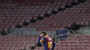 Barcelona: Pasará mucho tiempo para que vuelva a ganar la Champions.