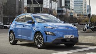 El Hyundai Kona eléctrico cuesta menos de 30.000 euros con ayudas y...
