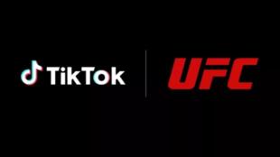 UFC y Tik Tok