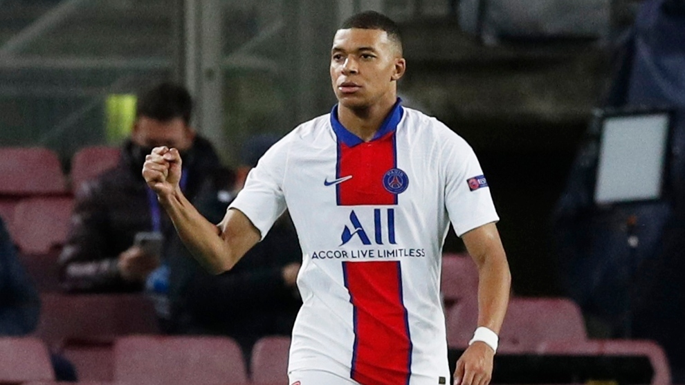 Liverpool challenge Real Madrid for Mbappe signature... And Cristiano is key