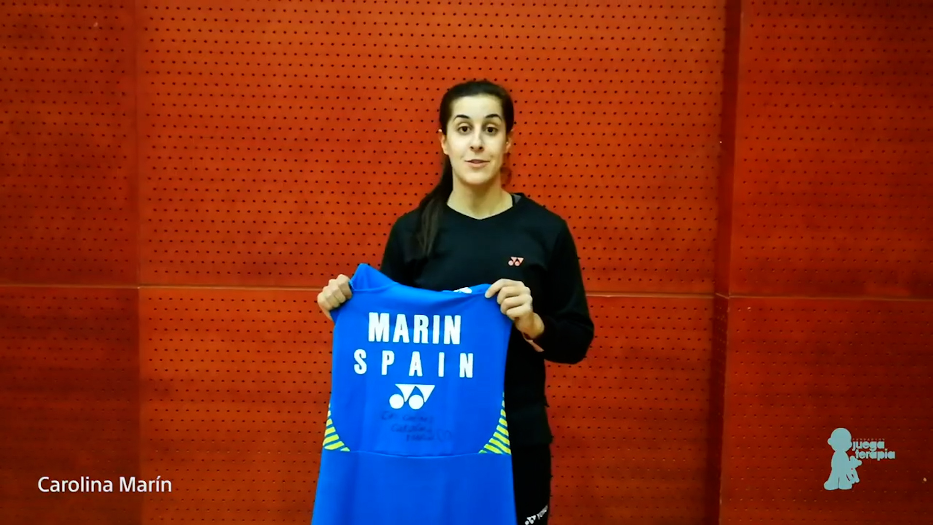 "Carolina Marin ""El Club de los Exploradores"""