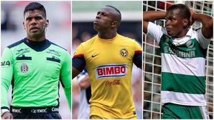 Los casos de racismo que han sido denunciados dentro del fútbol mexicano