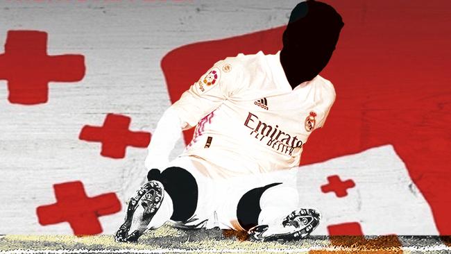 El informe médico por el que el Madrid ha abierto una investigación