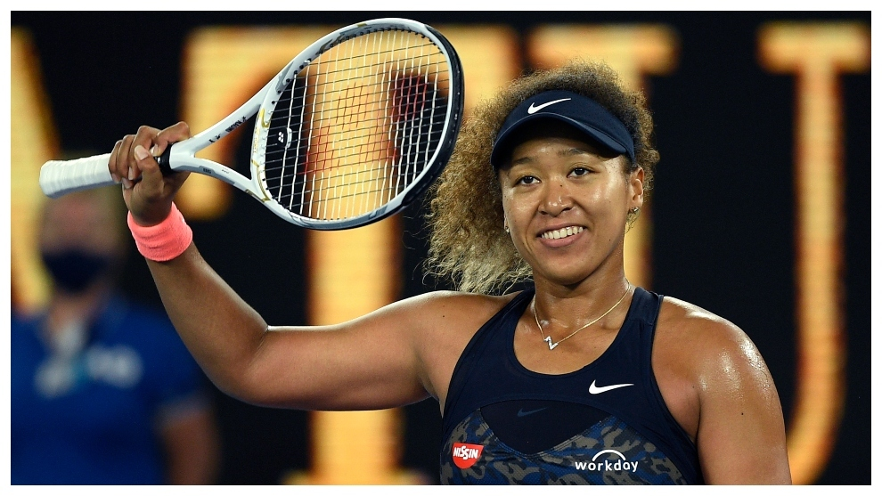 Osaka after winning Australian Open: Playing a Grand Slam right now is a privilege