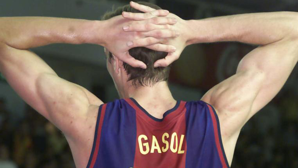 Liga Endesa: Pau Gasol set to return to Barcelona | MARCA in English