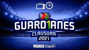 partidos para hoy liga mx 2021