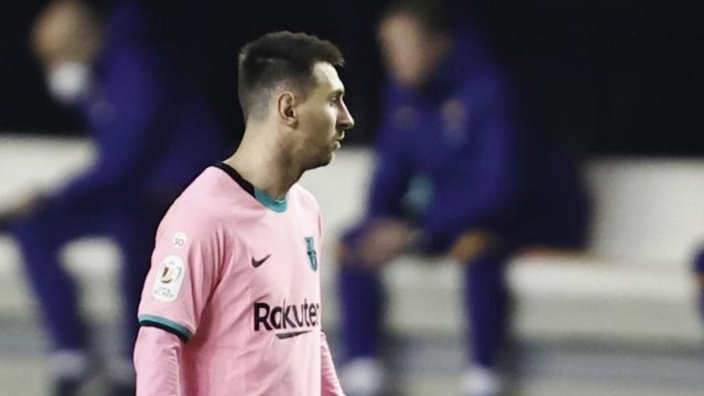Barcelona want to put their drought behind them