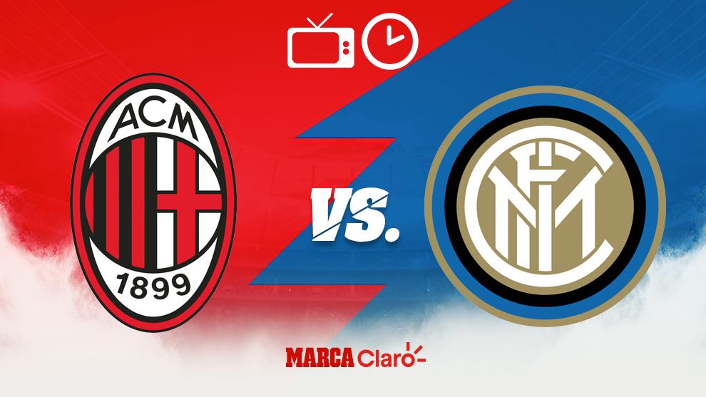Milan vs Inter de Milán