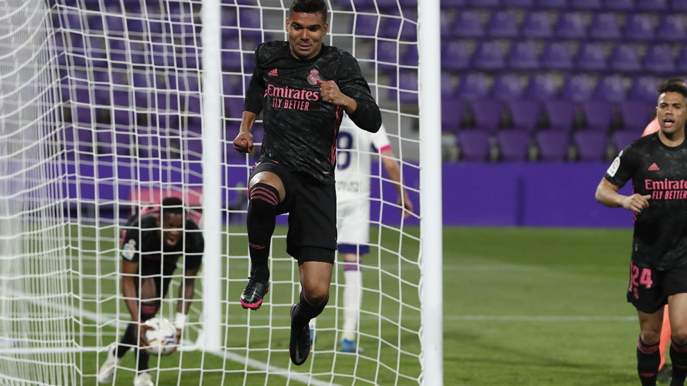 El Real Madrid dice que hay mucha Liga