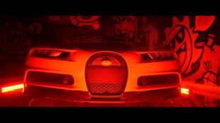 El Alfa resuelve el misterio en el vídeo oficial de 'Caso...