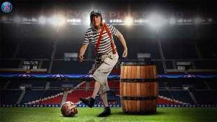 Chespirito: El PSG recuerda su cumpleaños tras casi 7 años de...