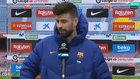 """Piqué: """"Un penalti en el 90'... perder dos puntos es difícil de asimilar"""""""