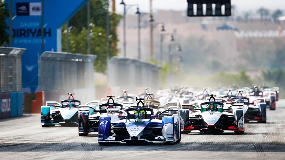 Guía para seguir un E-Prix de Fórmula E