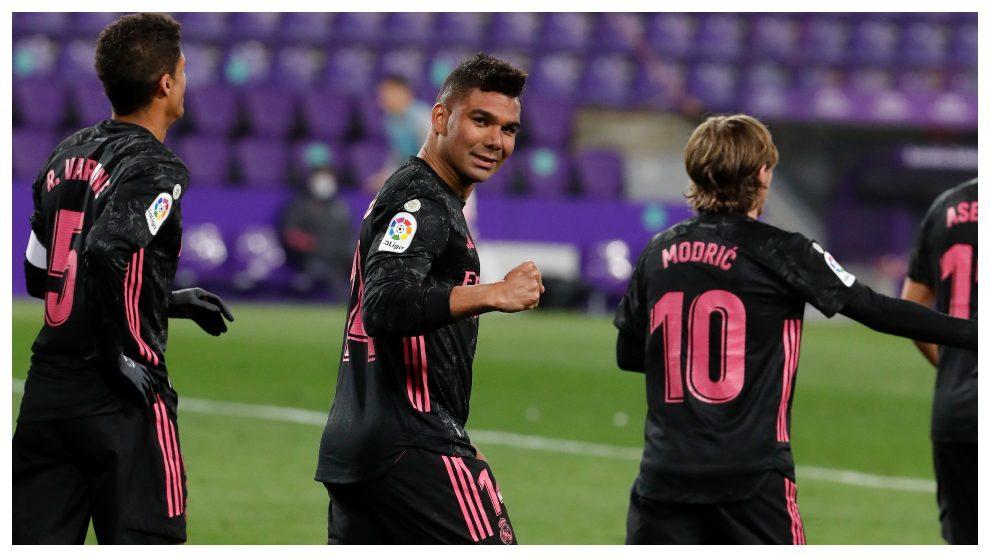 ¿Tiene mérito el Madrid alguna vez?