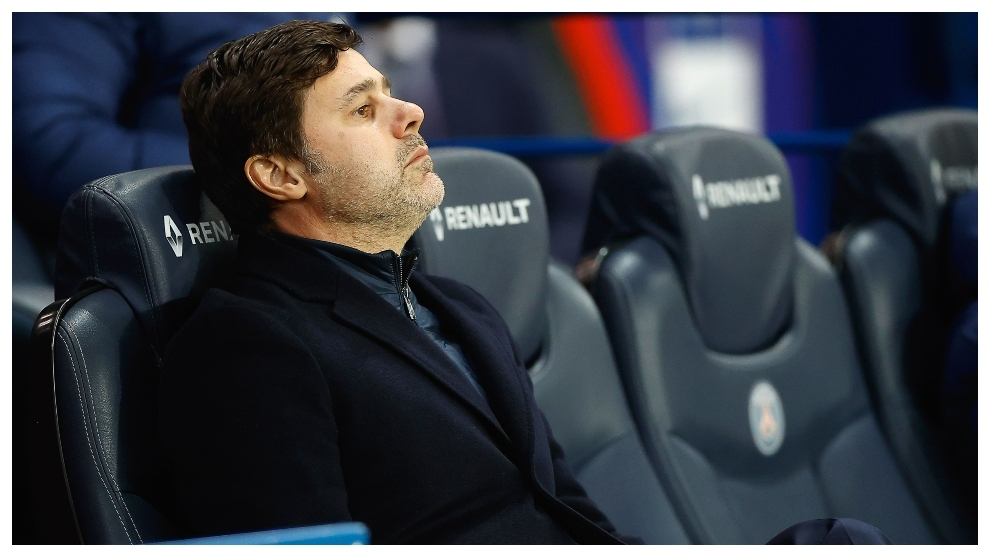 Pochettino equals worst Ligue 1 start for a PSG coach in the QSI era