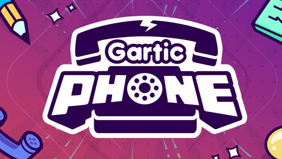 Gartic Phone