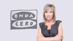 Julia Otero anuncia que tiene cáncer /