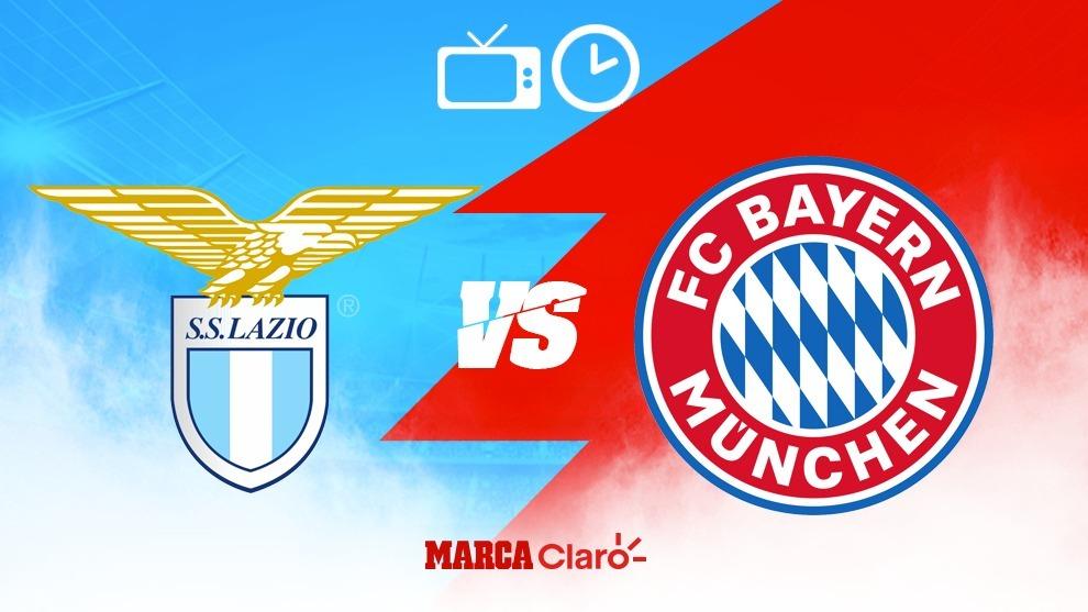 Lazio vs Bayern Munich Full Match – Champions League 2020/21