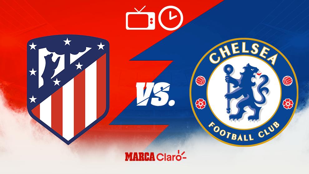 Atletico Madrid vs Chelsea Full Match – Champions League 2020/21