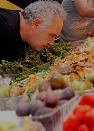 Ferran Adrià es el padrino de un nuevo sello gastronómico
