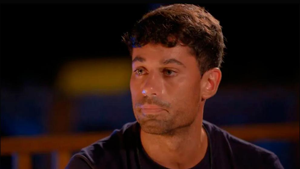 Diego pide a Sandra Barneda una hoguera de confrontación con Lola