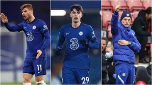 Destapan el sueldo de los jugadores del Chelsea: una barbaridad lo de Havertz