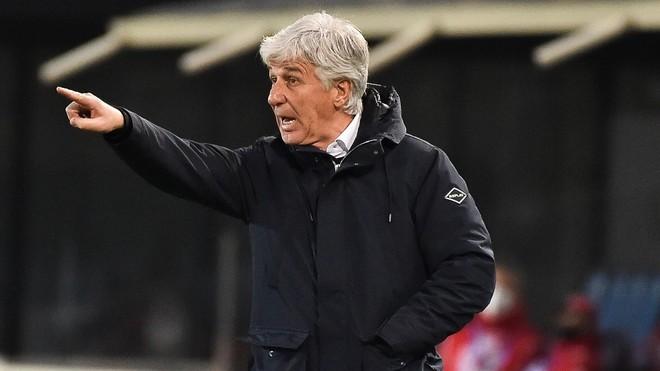 Gasperini: I'd be very worried if Zidane was playing tomorrow...