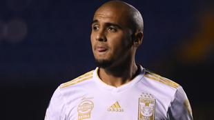 Luis 'Chaka' Rodríguez se pronuncia sobre el Atlas vs...