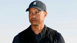 El largo camino de regreso que le espera a Tiger Woods