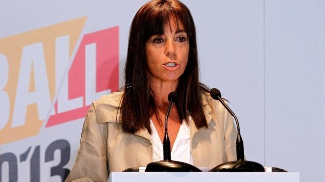 Más de 40 mujeres se unen al Grupo de Mujeres Directivas en el Deporte de ADESP