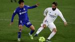 Alineaciones probables del Atalanta - Real Madrid: Isco titular
