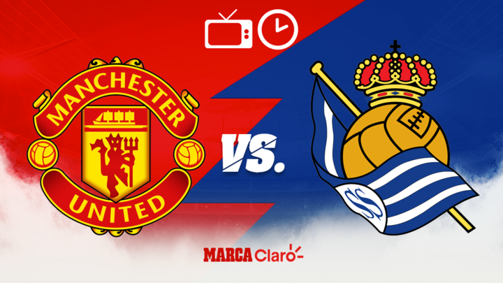 Manchester United vs Real Sociedad Full Match – Europa League 2020/21