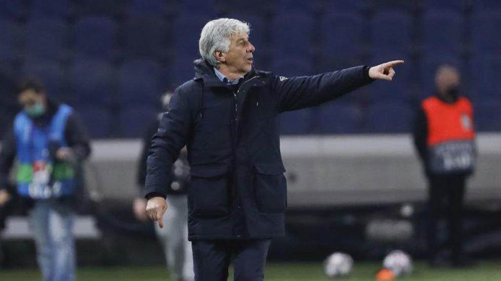 Gaspirini: Chetlatish haqida biror narsa deya olmayman, bu haqida gapirsam UEFA meni 2 oyga chetlatildi