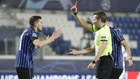 Freuler's controversial dismissal: Was it a red?