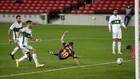 Jordi Alba vs Elche