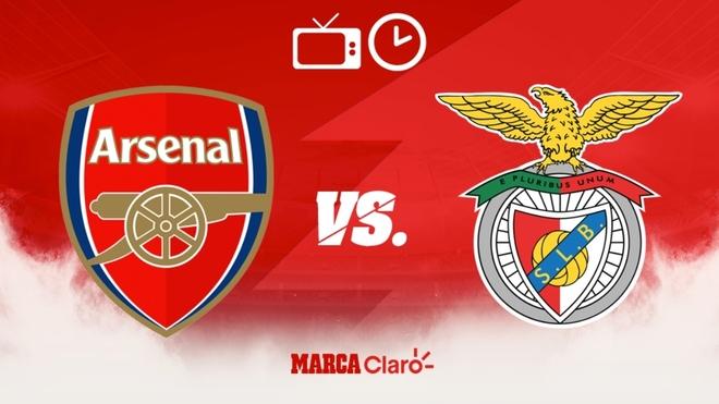 Arsenal vs Benfica Full Match – Europa League 2020/21