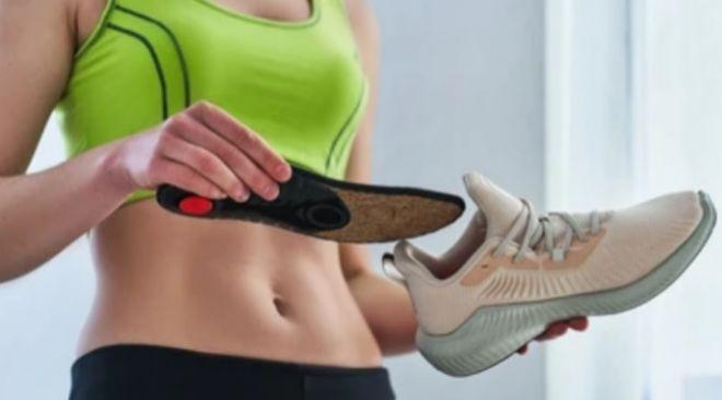 Hacer deporte con plantillas deportivas te puede evitar numerosas...
