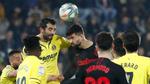 Más sombras que luces para el Atlético en Villarreal