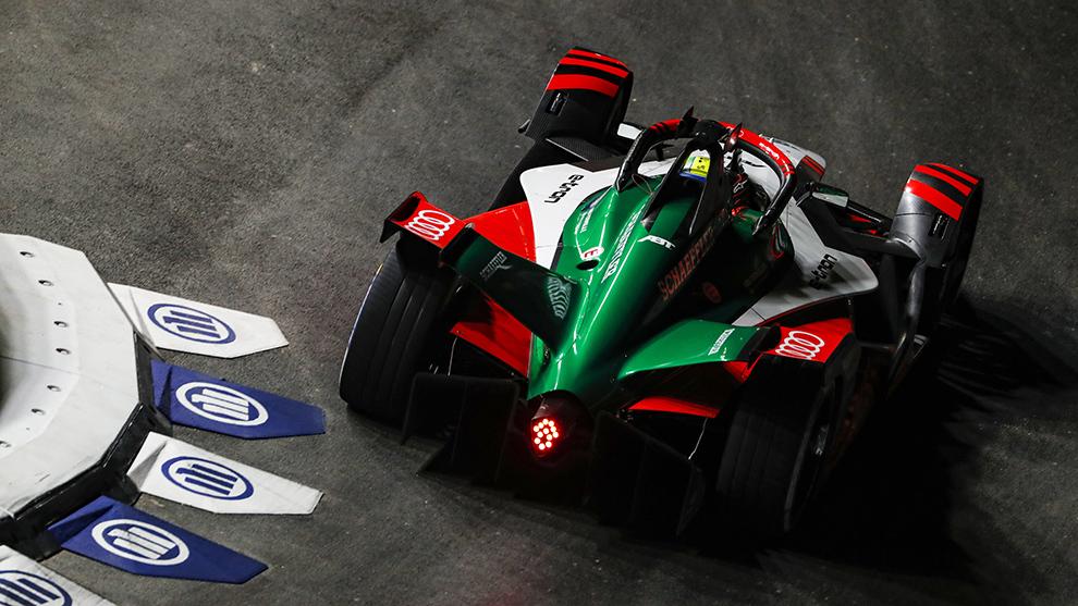 Fórmula E Diriyah E-Prix 2021