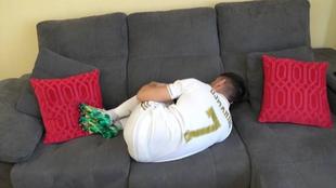 """DjMariio """"afectado"""" tras el anuncio de ruptura de Biyin y..."""