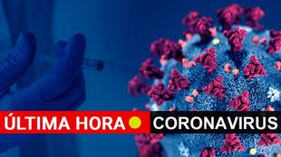 Coronavirus España noticias directo hoy datos restricciones medidas...