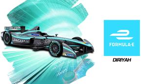 ePrix de Ad-Diriyah de la Formula E, en vivo