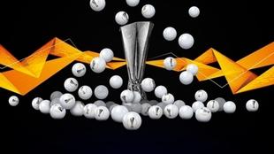 Sorteo Europa League 2021 Horario donde ver TV equipos clasificados...